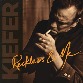 KIEFER SUTHERLANDSET TO RELEASE SOPHOMORE ALBUM'RECKLESS & ME'